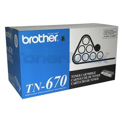 BROTHER HL-6050D TONER BLACK